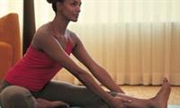 Yoga Fit`le Zayıflayın