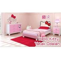 Hello Kitty Yatak Odaları