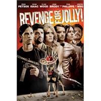 Revenge For Jolly! : Köpek Deyip Geçme!