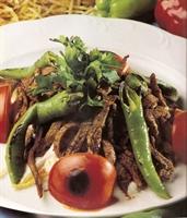 Çeltik Kebabı(1 Kişilik)