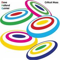 Dave Holland Quintet'in Yeni Albümü : Critical Mas