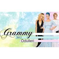2012 Grammy Ödülleri
