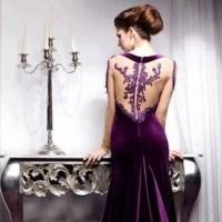 2014 Gece Elbisesi Modelleri - Abiye Elbiseler