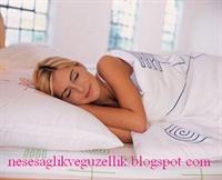 Sağlıklı Ve Kaliteli Uyku İçin