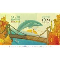 Uluslararası Boğaziçi Film Festivali 20 Kasım'da