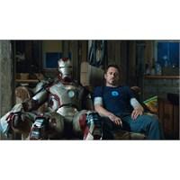 İron Man 3 (2013) / Film Eleştirisi