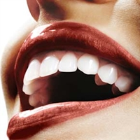 1 Dakikada Bembeyaz Dişler