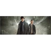 Sherlock 3. Sezon 2. Bölüm Fragmanı