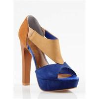 Fabrika Ayakkabı Modelleri
