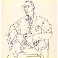 İgor Stravinsky...