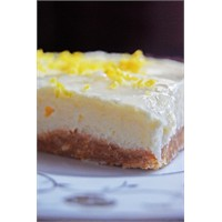 Limonlu Cheese Cake (Peykek)