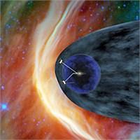Çok Uzaklarda İki Gezgin: Voyager