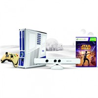 Xbox 360 Star Wars Modeli Geliyor