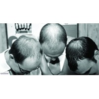 Ortadoğu Erkeği Gür Saç İle Pala Bıyık İstiyor