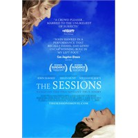 İlk Afiş, İlk Fragman: The Sessions