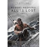 All İs Lost: Yaşlı Adam Ve Okyanus