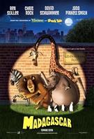 Madagascar (2005) -animasyon-