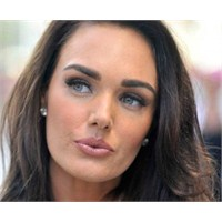 Beauty Queen: Tamara Ecclestone