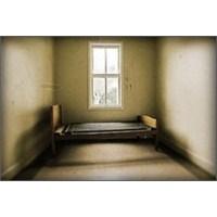 Ölümün Dört Duvarlık Hücresinde Müebbet