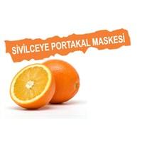 Portakal Yağı İle Sivilcelere Son!