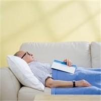Yaşlandıkça Uyku Daha Azalmıyor