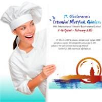Uluslararası İstanbul Mutfak Günleri