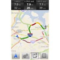 Google Navigasyonda Trafiği De Dikkate Alacak