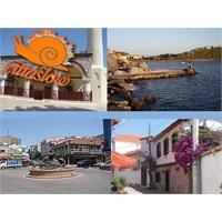 Seferihisar : Türkiye'nin Sakin Şehir Başkenti