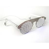 Programlama Öğreten Led Gözlük