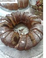 Kakaolu Harika Bir Kek..
