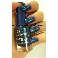 Essence 78 Blue Addicted