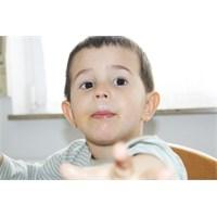 Öfkeli Çocukla Başa Çıkmanın Yolları