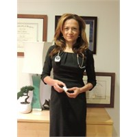 Tip-1 Diyabet Ve Yale'dan Doç. Dr. Eda Cengiz