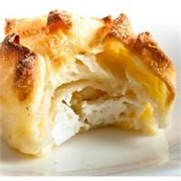 Çiğ Kremalı Börek