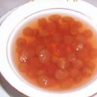 Üzüm Reçeli