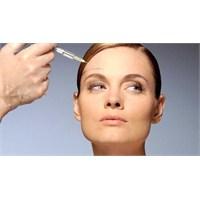 Aşırı Terlemekten Botoks İle Kurtulun