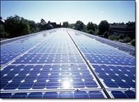 Gelecekte Güneş Enerjisi