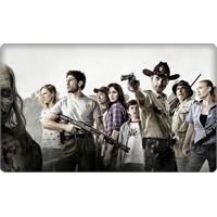 Frank Darabont, Walking Dead'i Bırakıyor Mu?