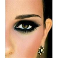 Göz Kalemi İle Derin Ve Belirgin Bakışların Sırrı