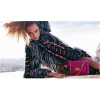Kadın Sonbahar Moda Ve Trendleri 2014