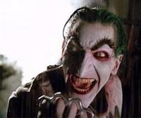 Amatör Joker Hayatını Kaybetti