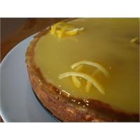 Limonlu Kek Tarifi Arayanlar
