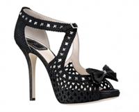 Christian Dior 2010 Bayan Ayakkabı Koleksiyonu