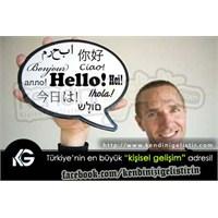 Yabancı Dil Konuşmak Bunamayı Erteliyor
