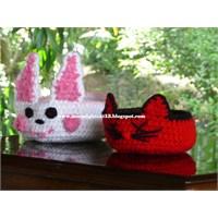 Tavşan Ve Kedi Kardeşliği:)
