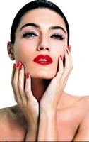 Kadın Cazibesinin Müthiş Sırrı: Kırmızı Ruj