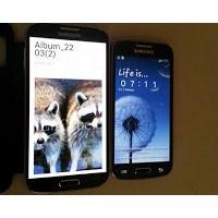 Galaxy S4 Mini Mi Geliyor?