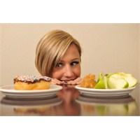 Mutsuz Bir Kadının Beslenme Rehberi