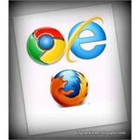 En İyi Tarayıcı Hangisi? ie9, Chrome 21, Firefox15