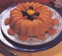 Peynirli Kayısılı Kek Tarifi